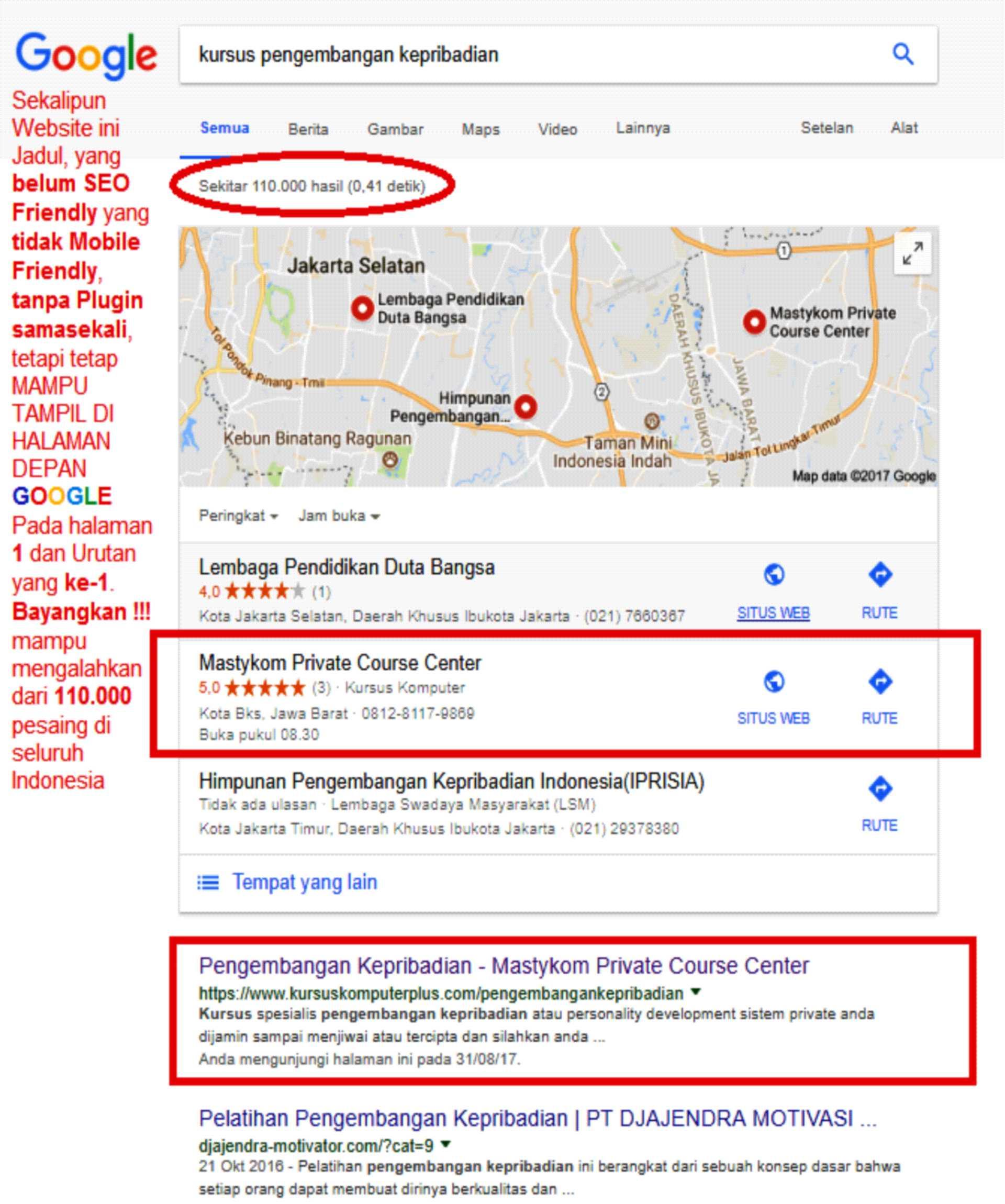 seo, jasa, terbaik, berkualitas, spesialis, halaman, depan, google, urutan, teratas, di, seluruh, indonesia